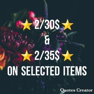 ⭐Search for deals⭐